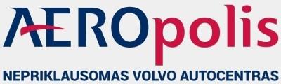 Volvo detalės